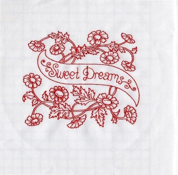 Inspire Sweet Dreams (September 2013 IEC Bonus Designs)