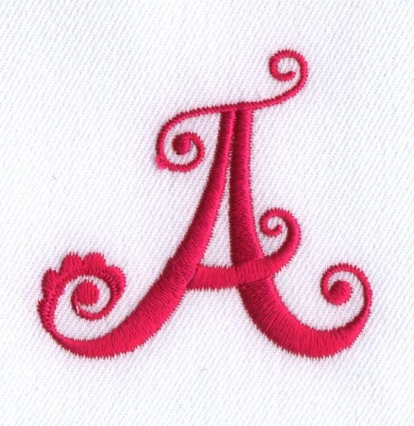 Zany Alphabet Designs - 6 Sets