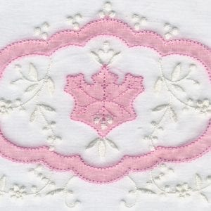 2013 Fabric-Shadow Applique Designs