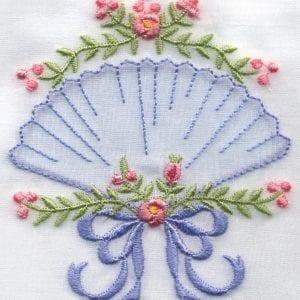 2013 Fabric-Shadow Applique Designs