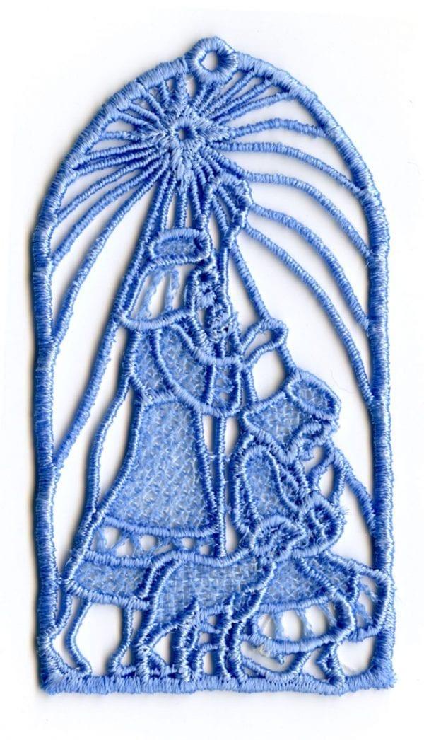 2013 FSL Nativity Designs