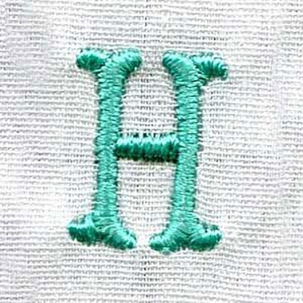 Little Vintage Alphabet