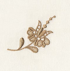 Butterfly and Dragonfly Motifs