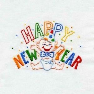 New Year Designs