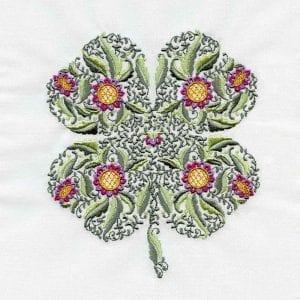 Woodland Floral Coordinates