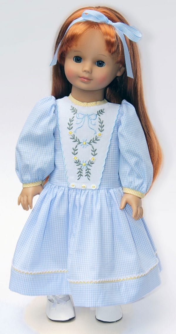 Doll Dress Collection