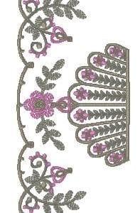 Lace Shapes