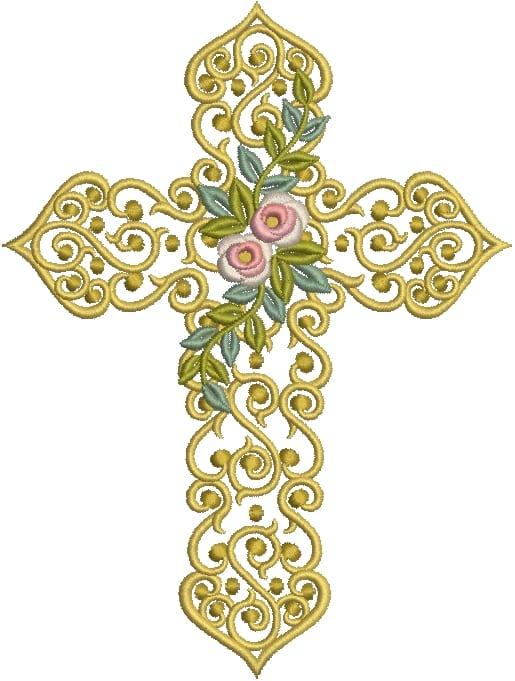 Heirloom Crosses