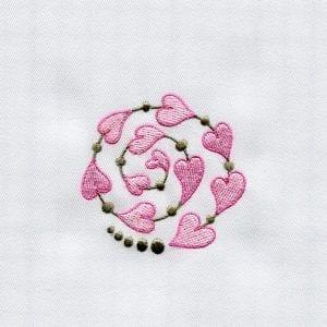 Hearts & Rose