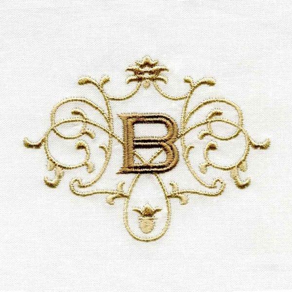 Noble Alphabet