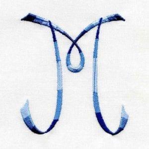 Eclectic Alphabet