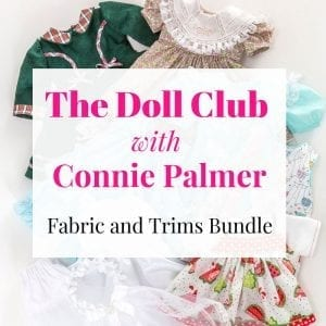 Doll Club Kit Bundle