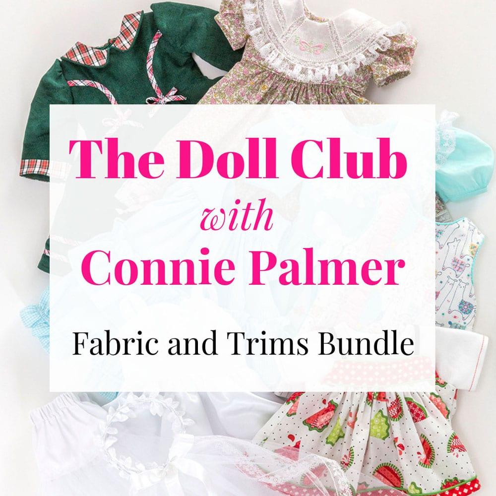 Doll Club Kit Bundle
