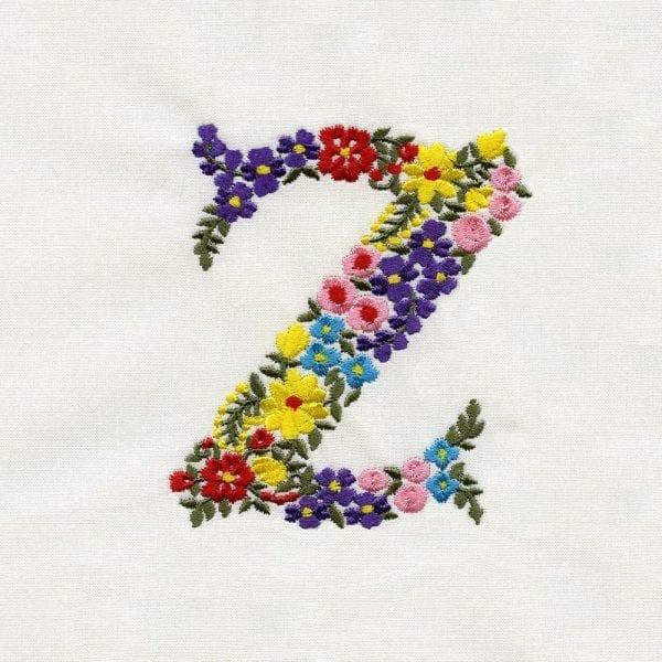 Liberty 2 Alphabet