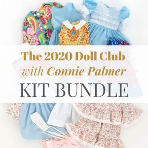 2020 Doll Kit Bundle