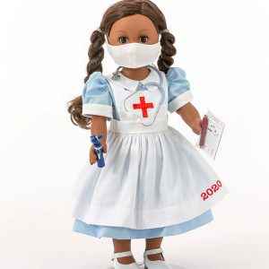 Nurse Stephanie