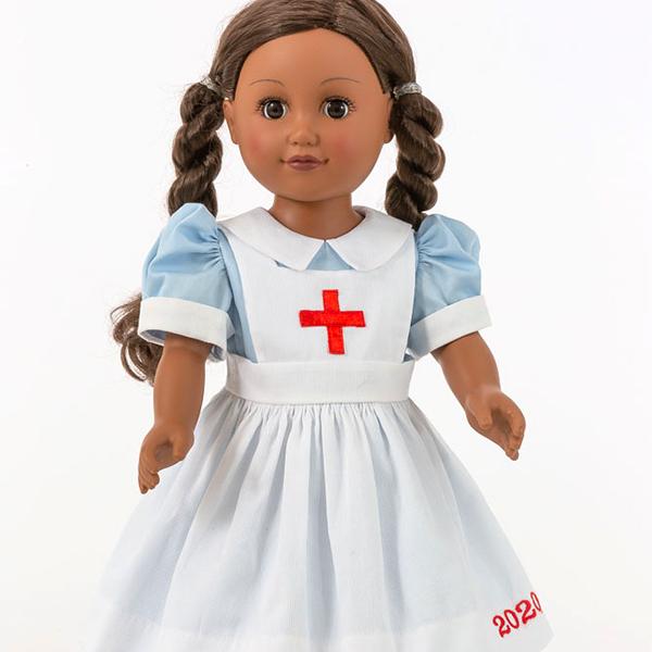 Nurse Stephanie