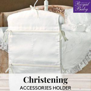 Christening Accessories Holder - Digital Pattern