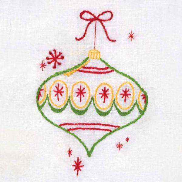 Christmas Craft e-Pad - Digital Pattern