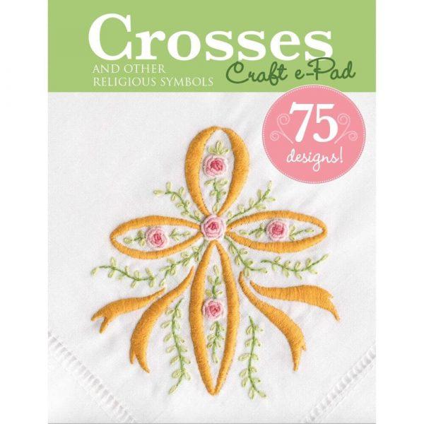 Crosses Craft e-Pad - Digital Pattern