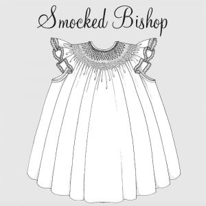 Smocked Bishop - Digital Pattern