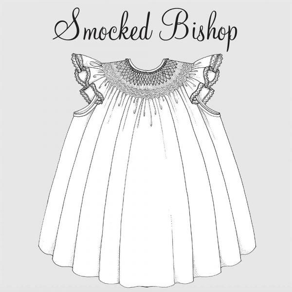 Smocked Bishop - Digital Pattern