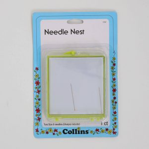Collins Needle Nest