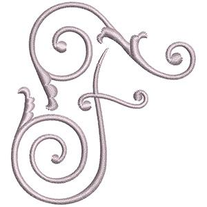 Helen Catherine Monogram Set