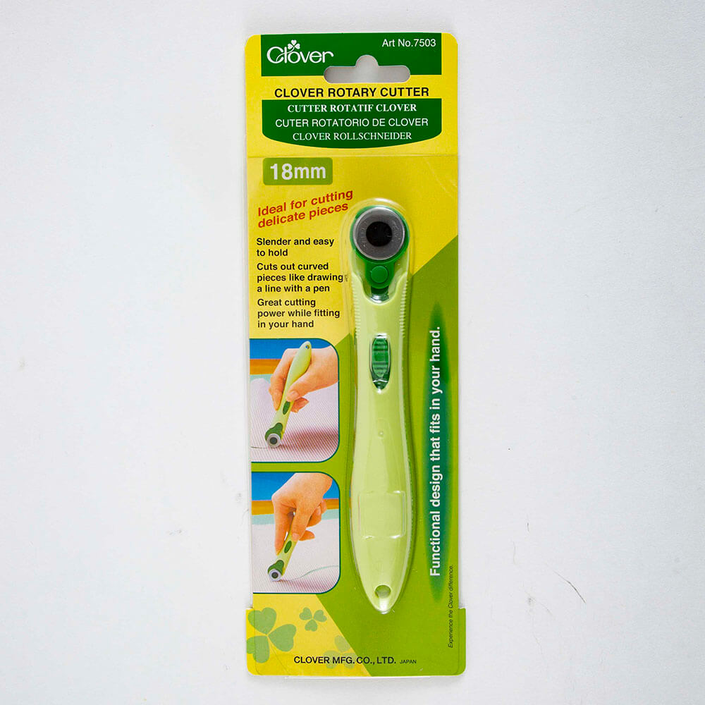 Rotary Cutter 18mm