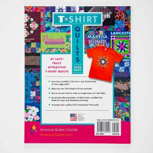 T-Shirt Quilts Made Easy - Book