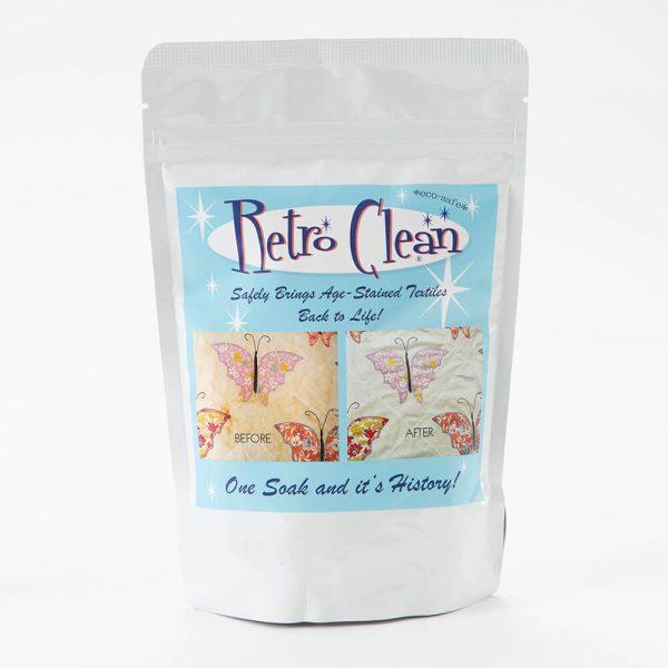 Retro Clean - 1 lb