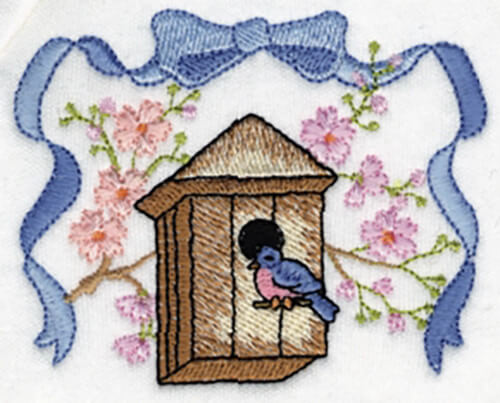 2004 Embroidery Club