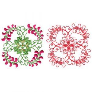 Wreath Motif