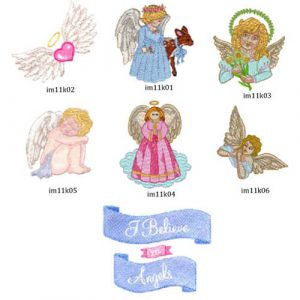 Angels & Inspirational Words