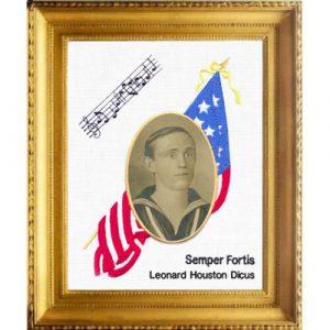 Patriotic Frames & Mottos