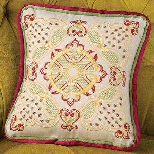 Antique Pillow Designs