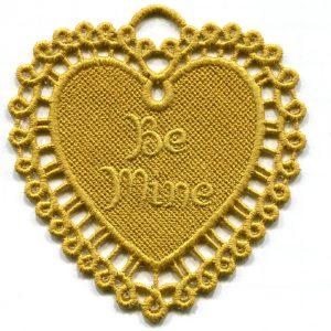 FSL Valentine Hearts
