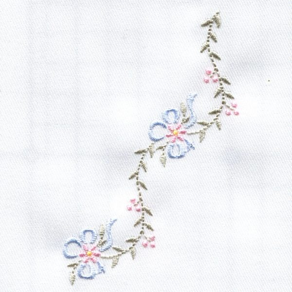 Ribbon & Flower Designs