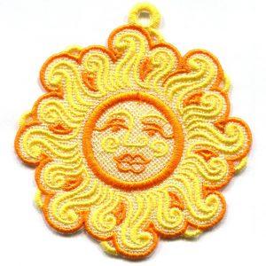 FSL Sun