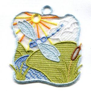 FSL Summer Dragonfly