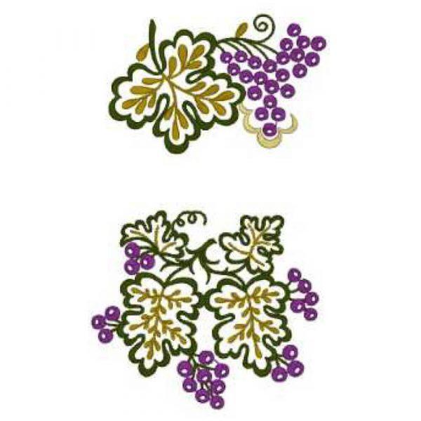 Grapes 1 & 2