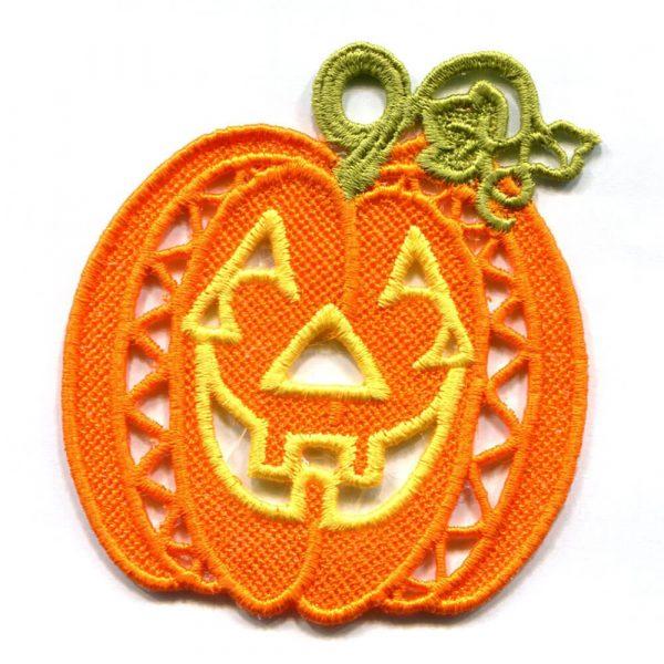 FSL Pumpkin