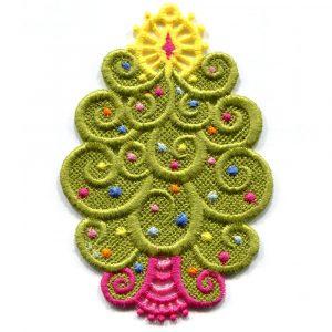 FSL Christmas Tree