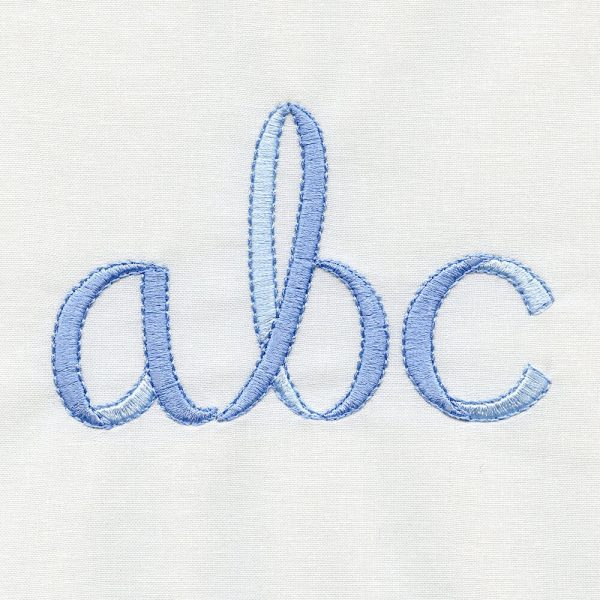 2021 Embroidery Club