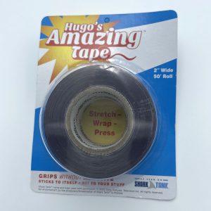 "Hugo's Amazing Tape - 2"" Wide 50' Roll"