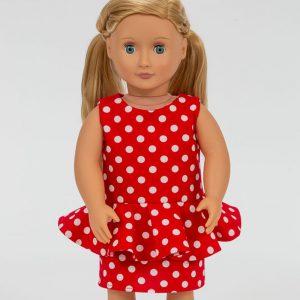 doll club 2021 with connie palmer