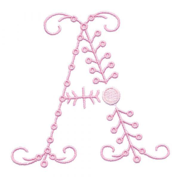 LuLu Alphabet by Anna Griffin - Download